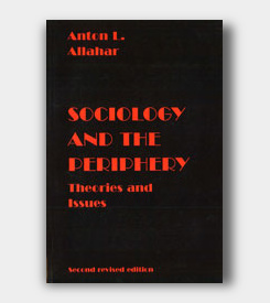 Sociology and the Periphery: Theories and Issues - cover