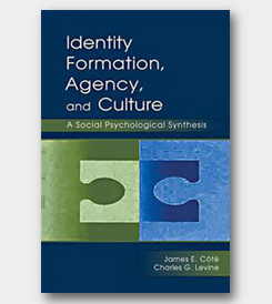 Identity, Agency, and Culture: A Social Psychological Synthesis -cover