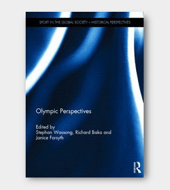 Olympic Perspectives cover