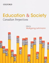 Education and Society cover
