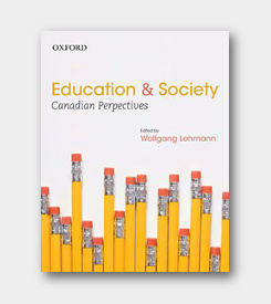 Education & Society: Canadian Perspectives - cover