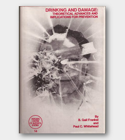 Drinking and Damage -cover