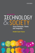Technology and Society: Social Networks, Power, and Inequality, 2nd Edition - cover