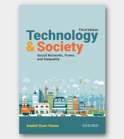Technology and Society (3rd ed) - cover