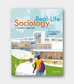 Real-Life Sociology - cover