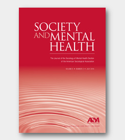 Society and Mental Health