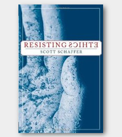 Resisting Ethics -cover
