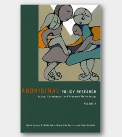 Aboriginal Policy Research 10
