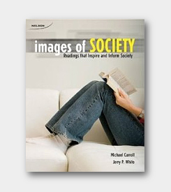 Images of Society 2nd ed -cover